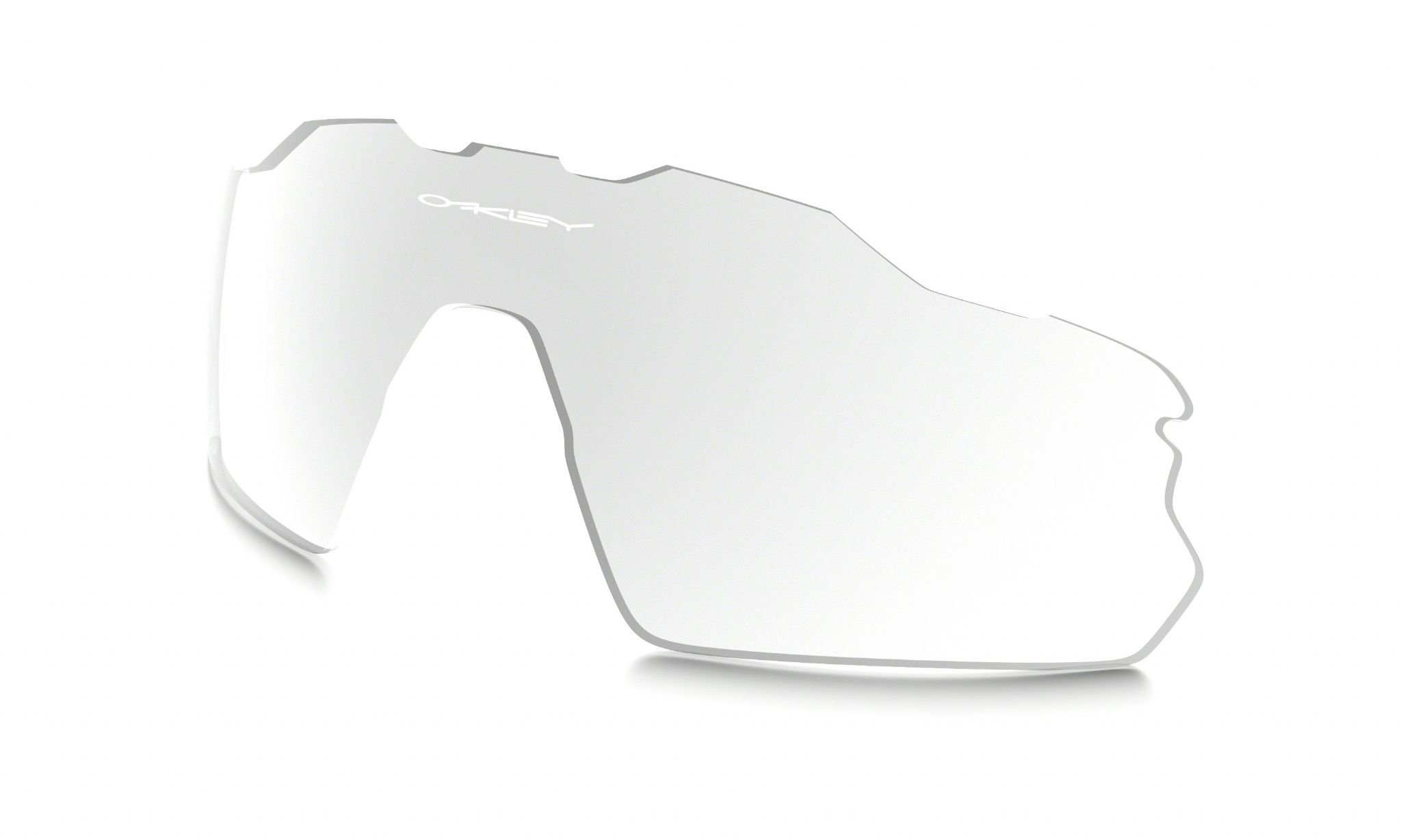 oakley radar ev pitch lens