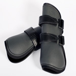 Tendon Boots, Racing Tack