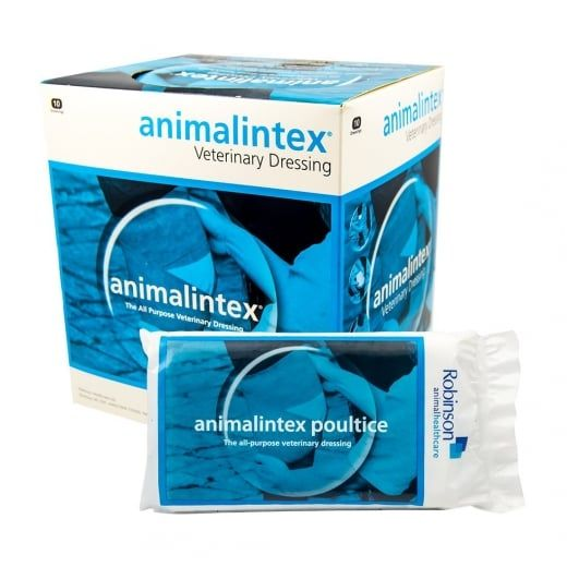 Animallintex (box 10)