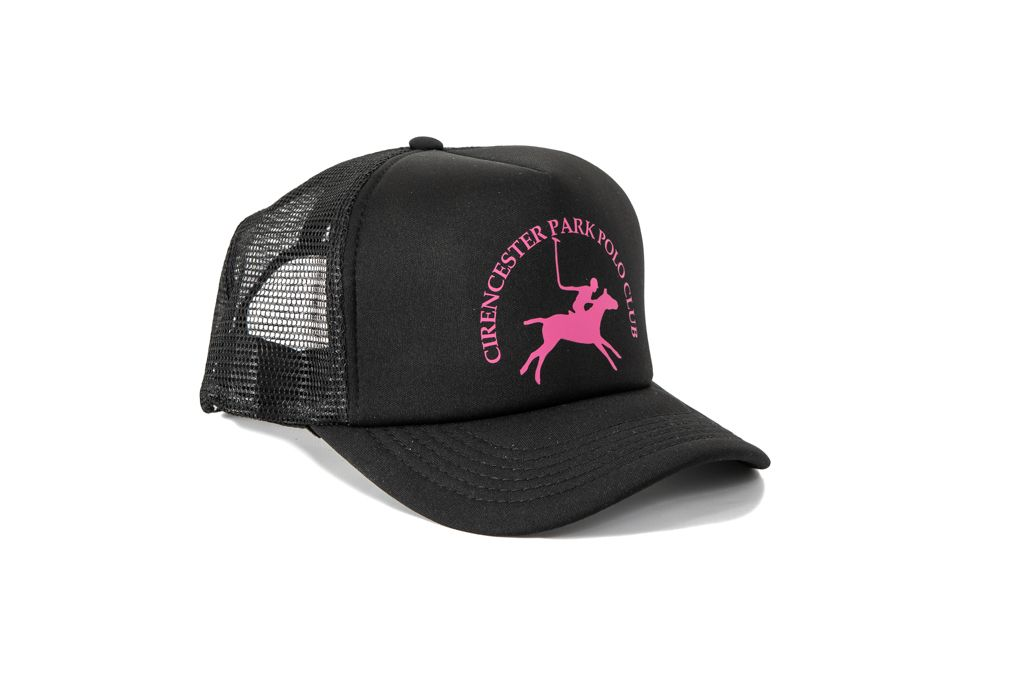 Cirencester Park Limited Edition Trucker Cap