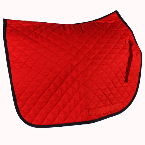 English Saddle Blanket