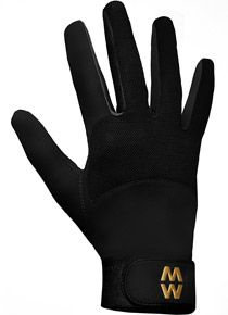 MacWet Long Cuff Sports Gloves