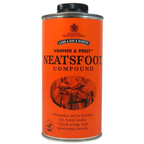 Neatsfoot Oil small