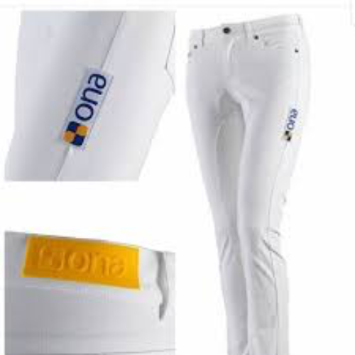 ONA Polo Whites Men - Tenax Pro Men