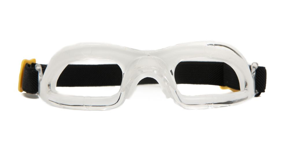 Pacer Eye Guard Goggles