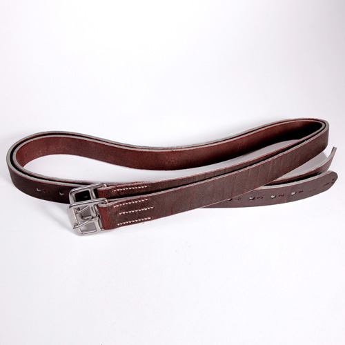 Stirrup Leathers English